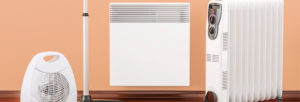 radiateurs de chauffage