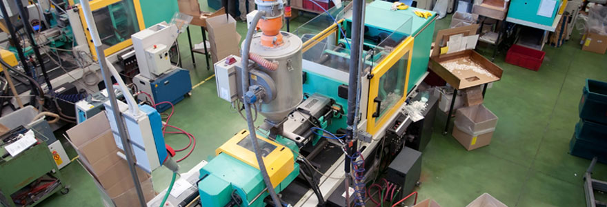 Calibrage et prototypage de pièces à travers l'utilisation des moules