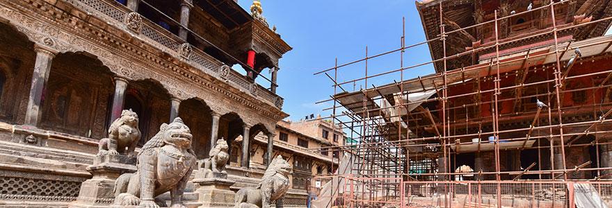 renovation du patrimoine