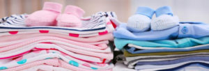 Vêtements de naissance pour filles et garçons