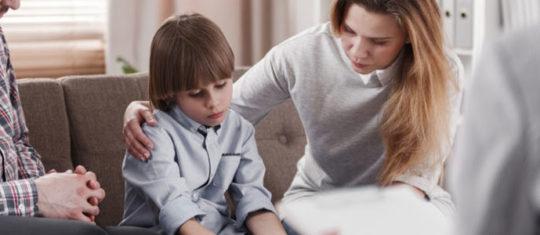 Comment aider un enfant à surmonter sa timidité