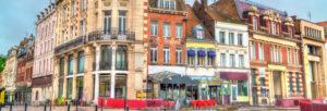 les commerces et les magasins à Lille