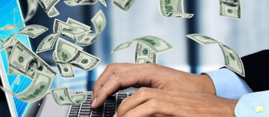 Activités rémunératrices en ligne