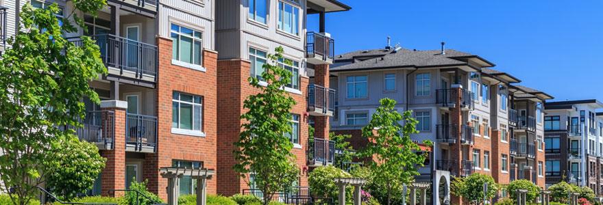 Recherche d'appartement à louer à Rennes