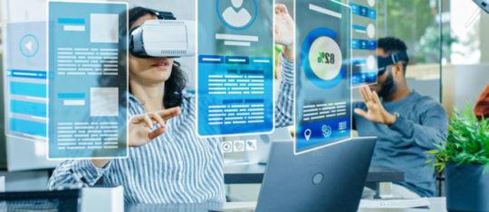 Solution de bureau virtuel pour les entreprises
