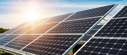 Choisir un panneau solaire photovoltaique