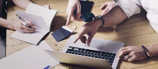 Meilleurs outils pour optimiser la gestion de son entreprise