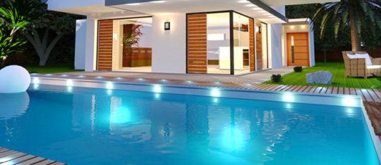 Construire une piscine à Pau Mont de Marsan