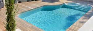 piscine liner