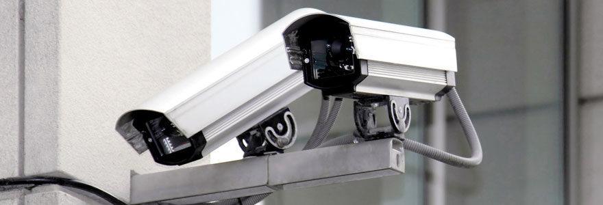 la vidéosurveillance IP