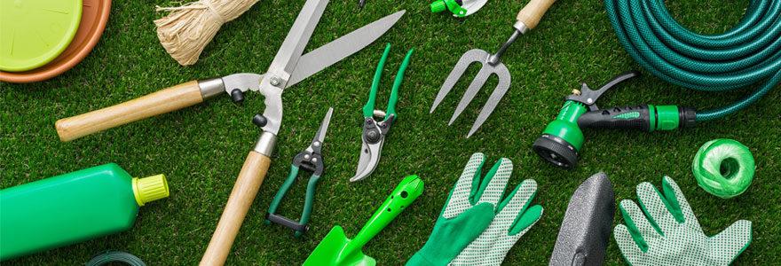 entretien d'espace vert