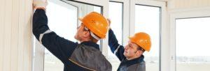 Fenêtres sur mesure en PVC