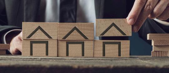immobilier neuf en Alsace