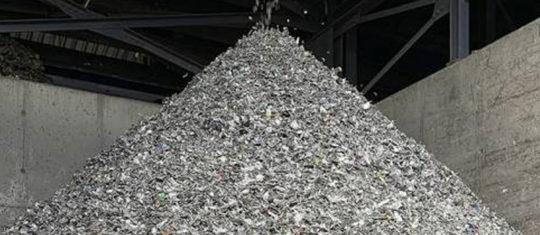 aluminium bas carbone